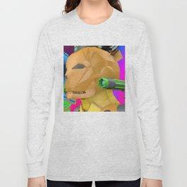 YAGUAR Long Sleeve T-shirt