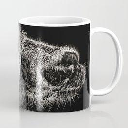 High Park Zoo Llama Coffee Mug
