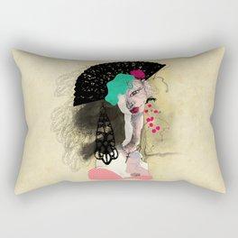 La Española Rectangular Pillow