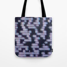 Painted Attenuation 1.4.3 Tote Bag