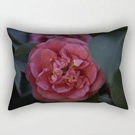 Camellia Rectangular Pillow