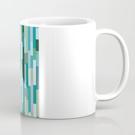 City by the Bay, Rainy Bay Day Coffee Mug