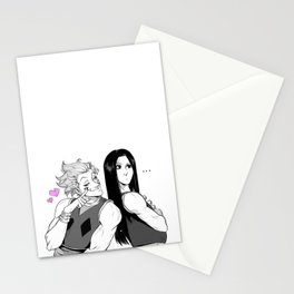 C'mon... Stationery Cards