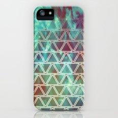 Geo Fade Slim Case iPhone (5, 5s)