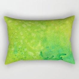 Abstract No. 97 Rectangular Pillow