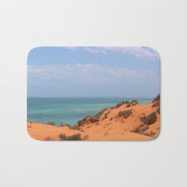 Skipjack Point, Francis Peron National Park Bath Mat