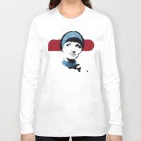 mod Long Sleeve T-shirts featuring MOD by Matt Irving