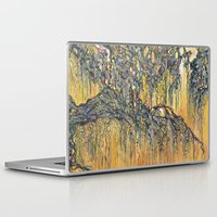 tequila Laptop & iPad Skins featuring Tequila Sunrise by Charl Agiza