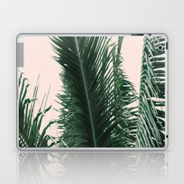 Maui Sunset Palm Leaves Tropicana Laptop & iPad Skin