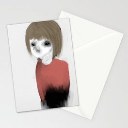 BEC 1 Stationery Cards