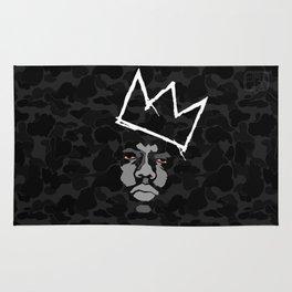 Biggie Basquiat Rug