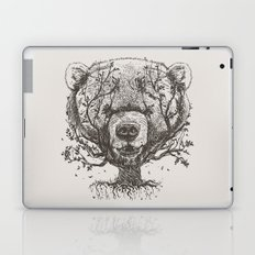 Bear n Tree Laptop & iPad Skin