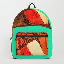 MONKEY BIKER Backpack