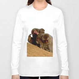 Family Long Sleeve T-shirt