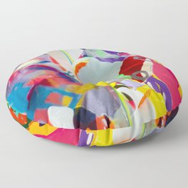 Image of my work #Sageexperience 2014 Floor Pillow