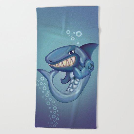 GymShark Beach Towel