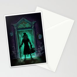 Apparition by Topher Adam 2017 Stationery Cards