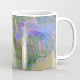 The nameless girl Coffee Mug