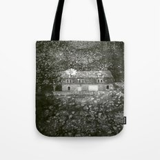 untitled I Tote Bag
