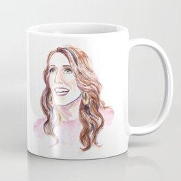 Jacinda Ardern 2 Coffee Mug