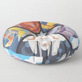 Kids - RoboTeam Floor Pillow