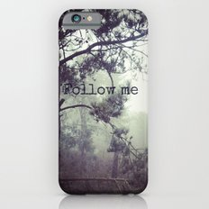 Follow me Slim Case iPhone 6s