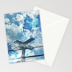 A Place In The Clouds Stationery Cards