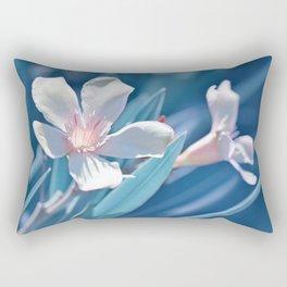Oleander 141 Rectangular Pillow