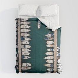 The Catwalk Comforters
