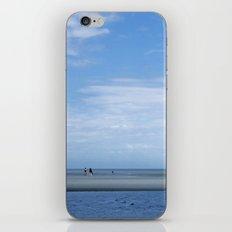 the sea № 1 iPhone & iPod Skin