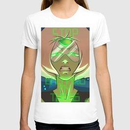 Stop Breaking My Things T-shirt
