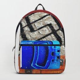 D E S I R E Backpack