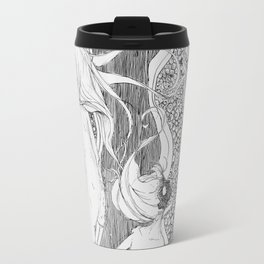 From Within You Rot Travel Mug