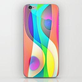 1GA iPhone Skin