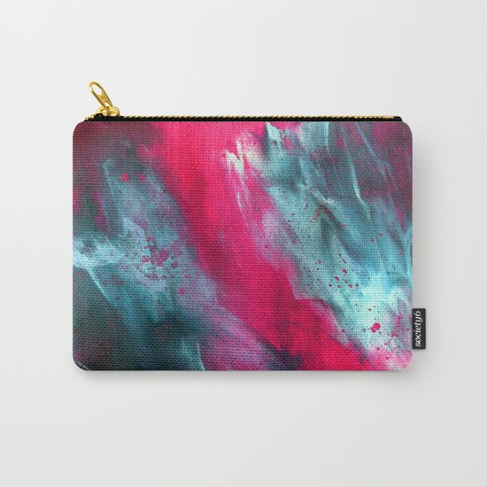 Did Wander Darkling Carry-All Pouch