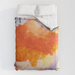 Optical Characters No.2 Comforters