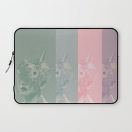Flowers Curse | Baekhyun Laptop Sleeve