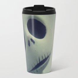 Mr. Jack (Nightmare Before Christmas) Travel Mug