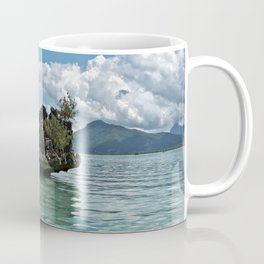 Crystal Rock, Mauritius Coffee Mug