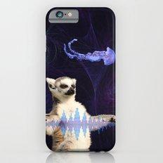 Deep Vibrations Slim Case iPhone 6s