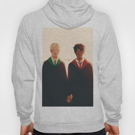 Boys and Hands Hoody