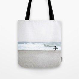 windwave Tote Bag