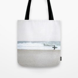 windwave Tote Bag