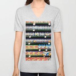 Consume Consume Consume  Unisex V-Neck