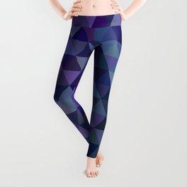 Triangle tiles Leggings