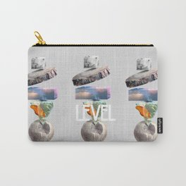 Level Carry-All Pouch