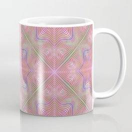 Sultan Silks Pink Diamond II Coffee Mug