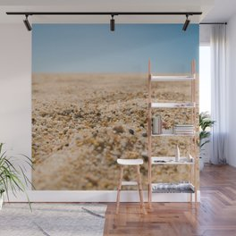 Grains of Sand Wall Mural