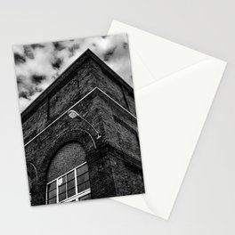 Looming Point Stationery Cards