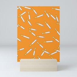Cigarette Dreams. Mini Art Print